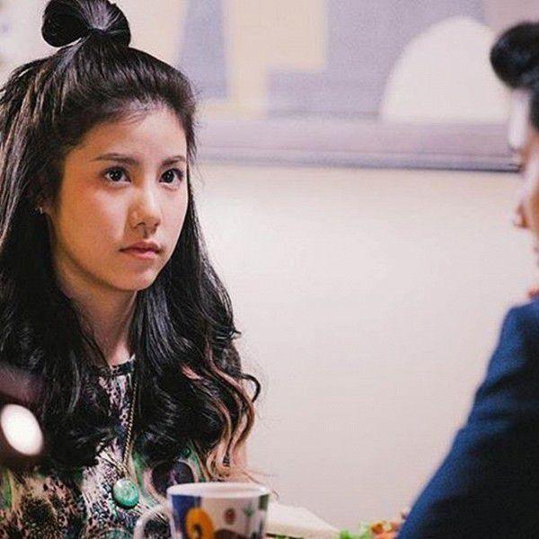 """Ngắm dàn diễn viên xinh lung linh trong """"My Girl"""" bản Thái (3)"""
