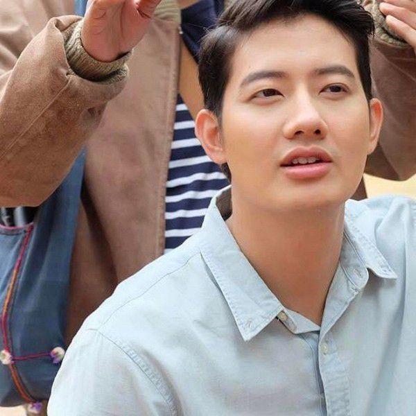 """Ngắm dàn diễn viên xinh lung linh trong """"My Girl"""" bản Thái (8)"""
