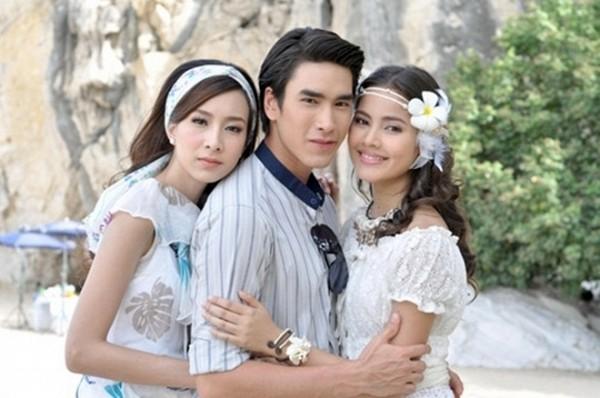 """Chặng đường tình yêu 7 năm của """"cặp đôi vàng"""" Thái Lan Nadech - Yaya (10)"""
