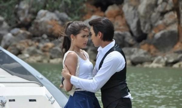 """Chặng đường tình yêu 7 năm của """"cặp đôi vàng"""" Thái Lan Nadech - Yaya (11)"""