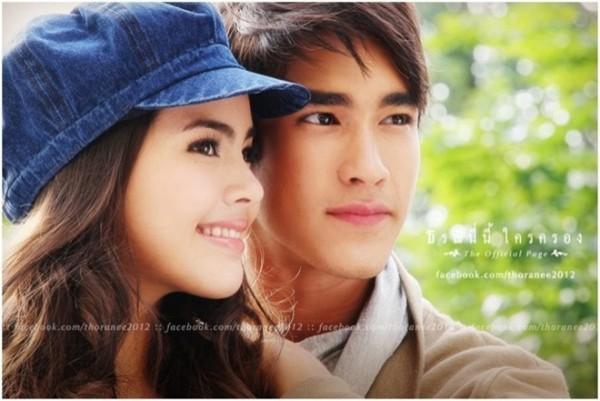 """Chặng đường tình yêu 7 năm của """"cặp đôi vàng"""" Thái Lan Nadech - Yaya (13)"""