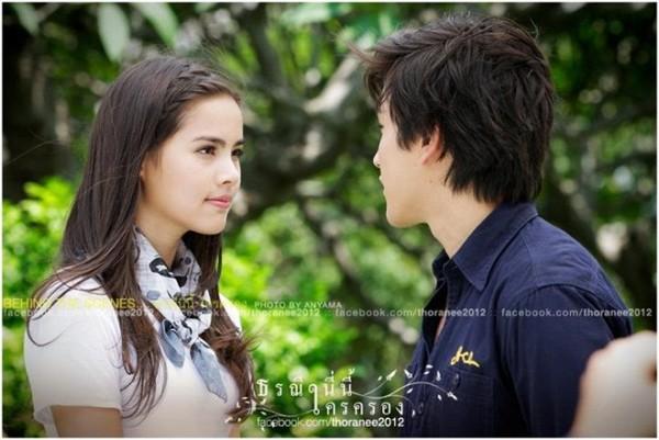 """Chặng đường tình yêu 7 năm của """"cặp đôi vàng"""" Thái Lan Nadech - Yaya (16)"""