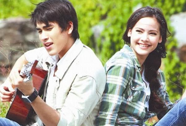 """Chặng đường tình yêu 7 năm của """"cặp đôi vàng"""" Thái Lan Nadech - Yaya (2)"""