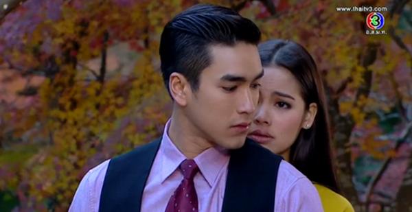 """Chặng đường tình yêu 7 năm của """"cặp đôi vàng"""" Thái Lan Nadech - Yaya (23)"""