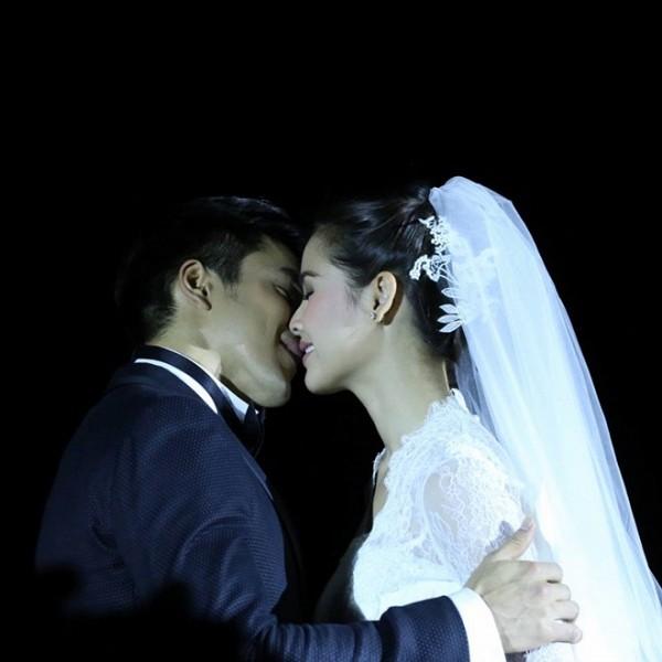 """Chặng đường tình yêu 7 năm của """"cặp đôi vàng"""" Thái Lan Nadech - Yaya (27)"""