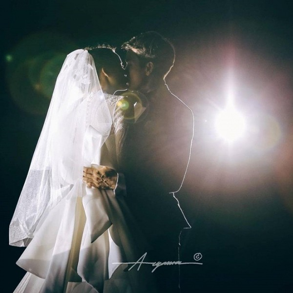 """Chặng đường tình yêu 7 năm của """"cặp đôi vàng"""" Thái Lan Nadech - Yaya (28)"""