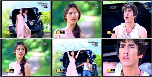 """Chặng đường tình yêu 7 năm của """"cặp đôi vàng"""" Thái Lan Nadech - Yaya (3)"""