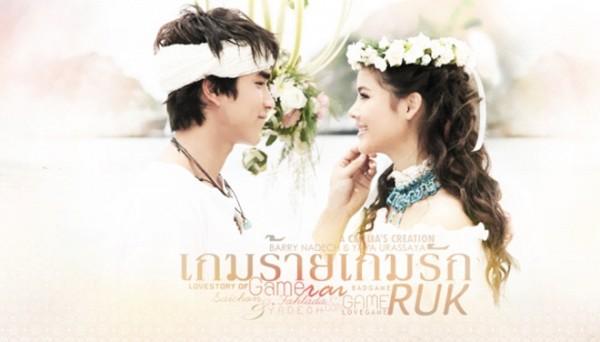 """Chặng đường tình yêu 7 năm của """"cặp đôi vàng"""" Thái Lan Nadech - Yaya (6)"""