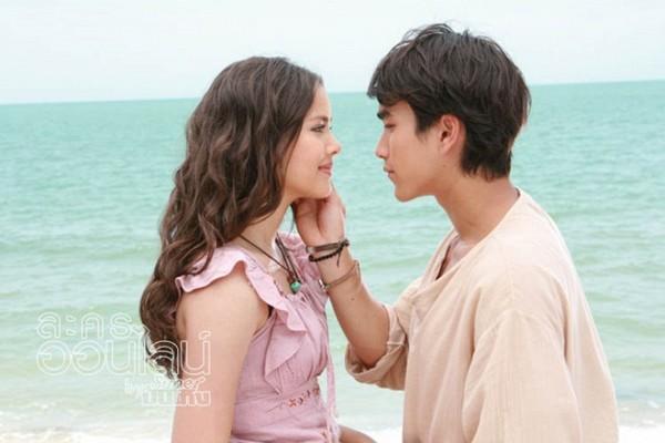 """Chặng đường tình yêu 7 năm của """"cặp đôi vàng"""" Thái Lan Nadech - Yaya (9)"""
