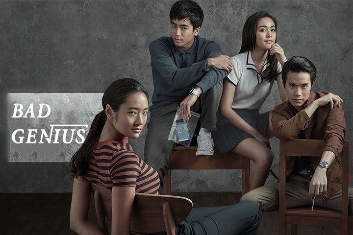 Những bộ phim học đường Thái Lan từng gây bão màn ảnh Việt (1)