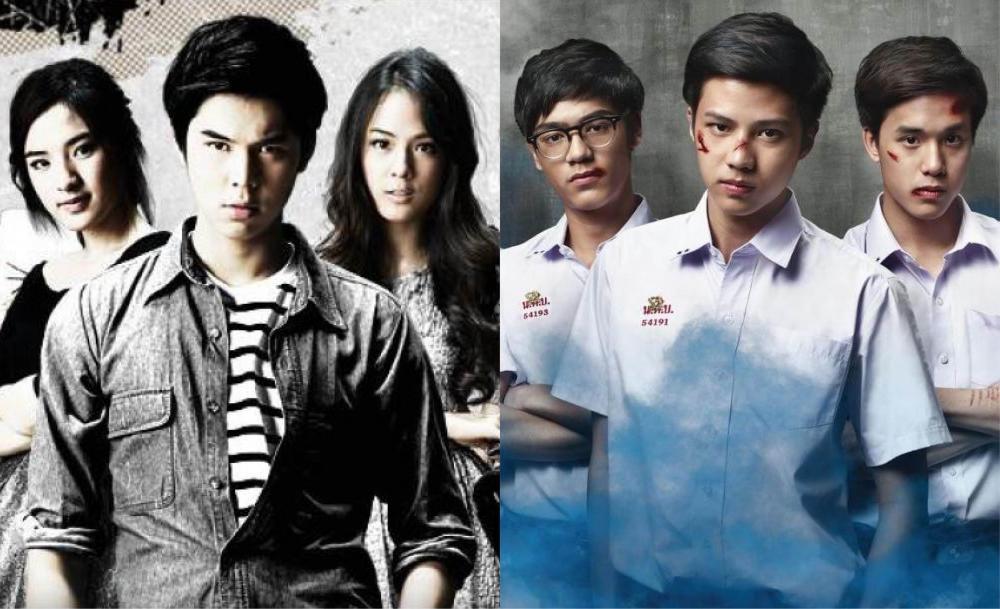 Những bộ phim học đường Thái Lan từng gây bão màn ảnh Việt (3)