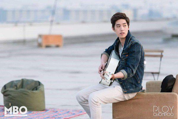 O-Negative - Tình yêu hoang dại: Phim hay về tình bạn của điện ảnh Thái (10)