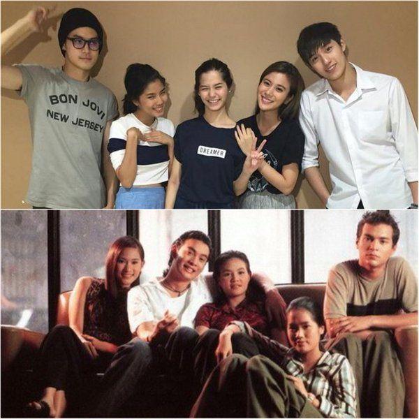 O-Negative - Tình yêu hoang dại: Phim hay về tình bạn của điện ảnh Thái (2)