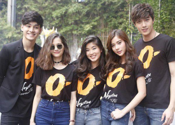 O-Negative - Tình yêu hoang dại: Phim hay về tình bạn của điện ảnh Thái (6)