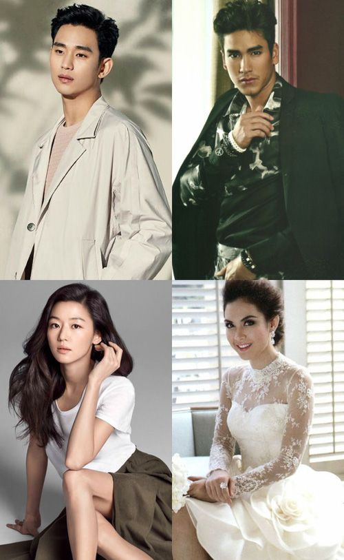 Top 4 phim Thái được mọt mong đợi nhất năm 2018 (1)