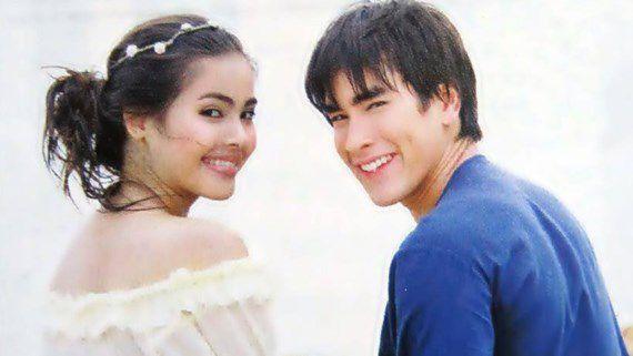 Trò chơi tình yêu: Phim truyền hình Thái cập bến kênh Let's Viet (1)