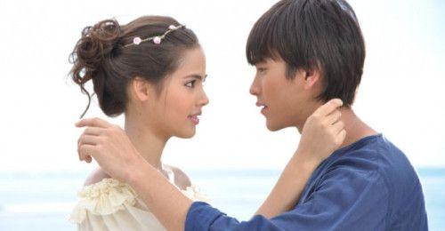 Trò chơi tình yêu: Phim truyền hình Thái cập bến kênh Let's Viet (2)