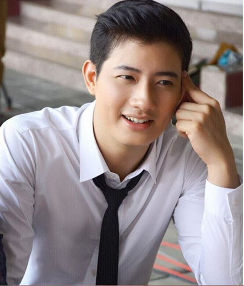 """Xôn xao trước dàn diễn viên """"Ma nữ đáng yêu"""" phiên bản Thái Lan (8)"""