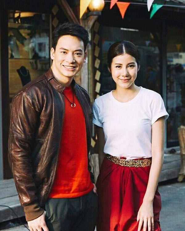 4 bộ phim truyền hình Thái Lan hay nhất 2017 không thể bỏ qua (7)