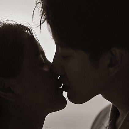 """Aom & Mike """"tình bể tình"""" trong loạt ảnh trăng mặt đầy nóng bỏng (4)"""