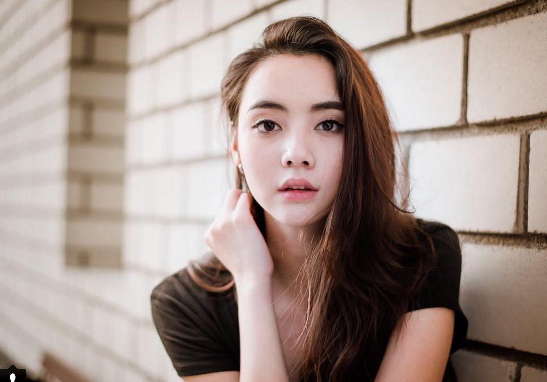 Chết mê chết mệt với vẻ đẹp lạnh lùng của hot girl Mookda Narinrak (5)