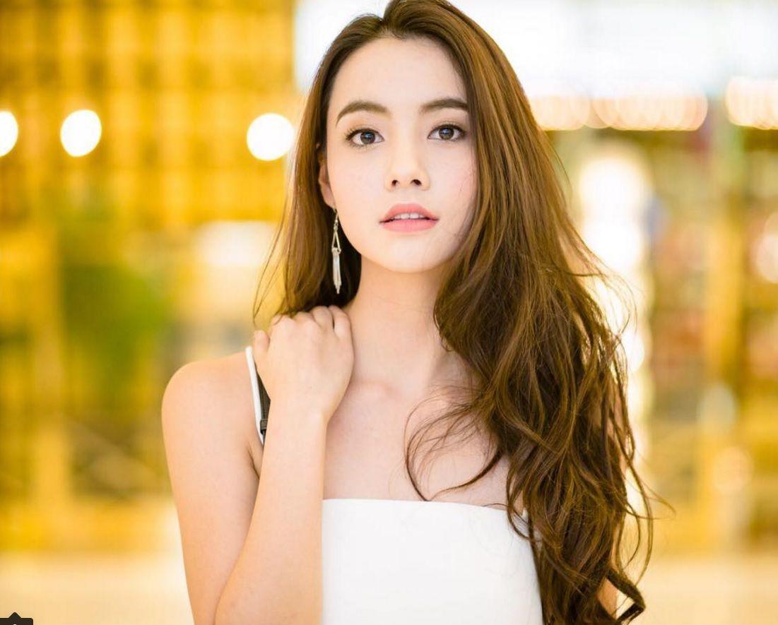 Chết mê chết mệt với vẻ đẹp lạnh lùng của hot girl Mookda Narinrak (8)
