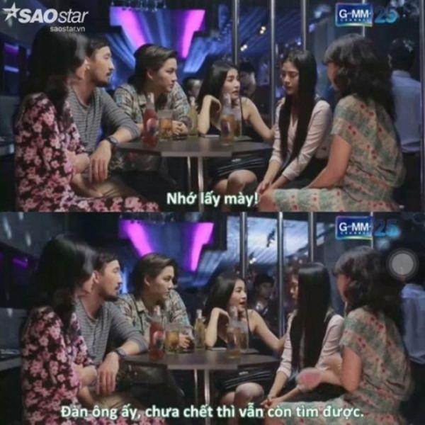Cướp bồ bạn thân, đây 3 cô gái bị ghét nhất màn ảnh Thái (3)