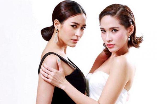 Cướp bồ bạn thân, đây 3 cô gái bị ghét nhất màn ảnh Thái (8)