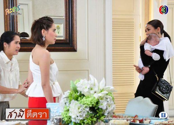 Cướp bồ bạn thân, đây 3 cô gái bị ghét nhất màn ảnh Thái (9)