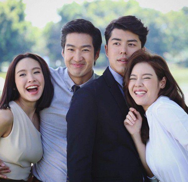 Dân tình đảo điên với 3 phim Thái của đài CH3 lên sóng tháng 11 (11)