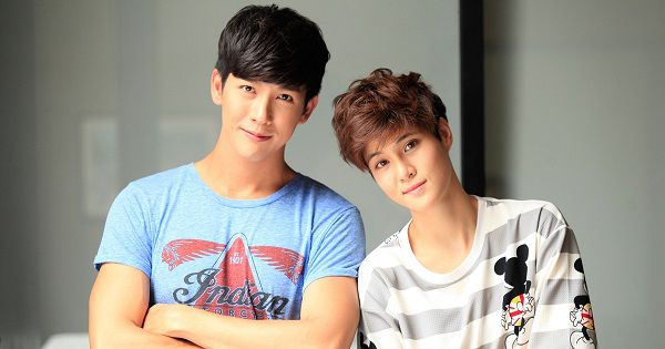 Đây là những phim Thái không phải nhiều mà là rất nhiều trai xinh gái đẹp (14)
