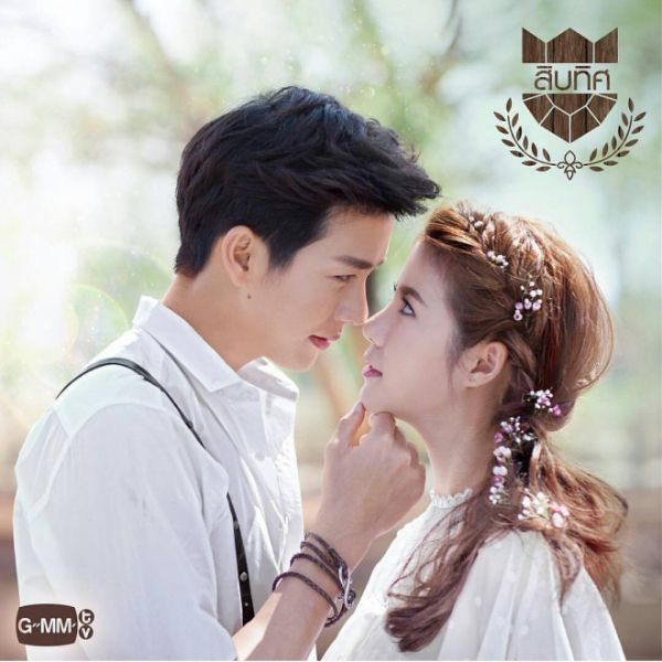 Đây là những phim Thái không phải nhiều mà là rất nhiều trai xinh gái đẹp (2)