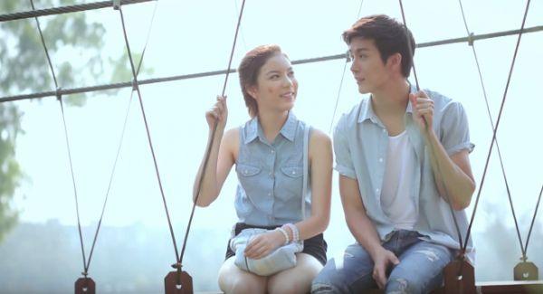 Đây là những phim Thái không phải nhiều mà là rất nhiều trai xinh gái đẹp (3)