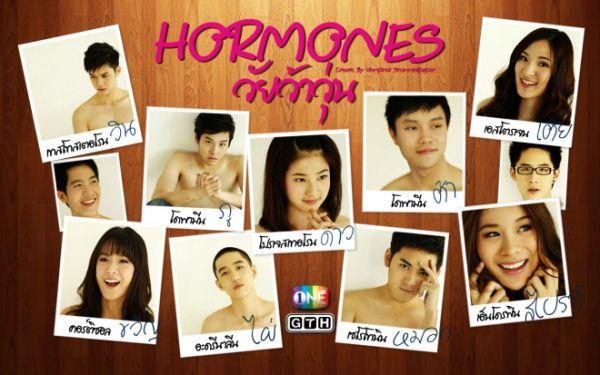 Đây là những phim Thái không phải nhiều mà là rất nhiều trai xinh gái đẹp (6)