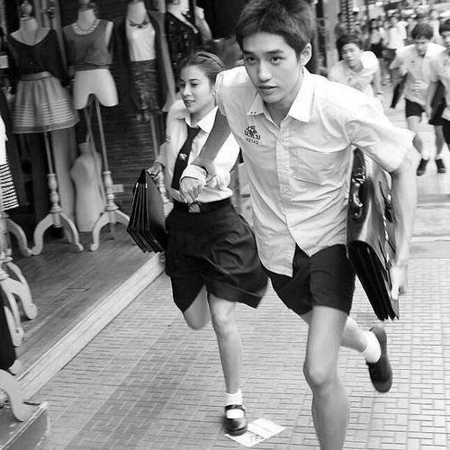Đây là những phim Thái không phải nhiều mà là rất nhiều trai xinh gái đẹp (9)