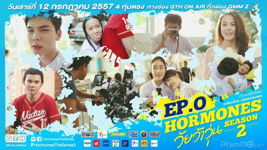 Điểm lại 10 bộ phim Thái gây bão tại Việt Nam năm 2014 (1)