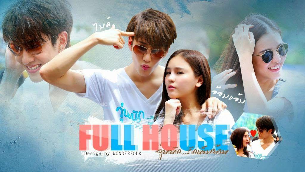 Điểm lại 10 bộ phim Thái gây bão tại Việt Nam năm 2014 (6)