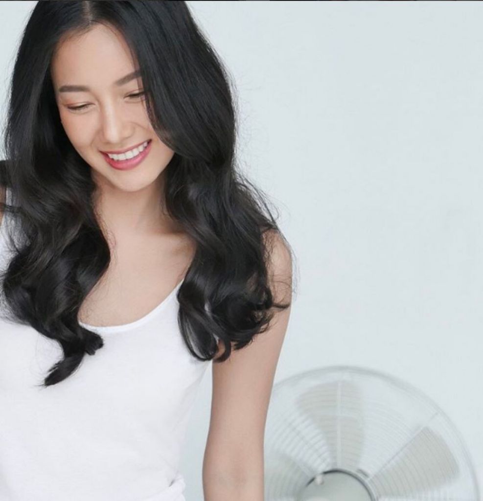 """Ngắm vẻ đẹp không tì vết của mỹ nhân Thái """"Woranuch Wongsawan"""" (2)"""