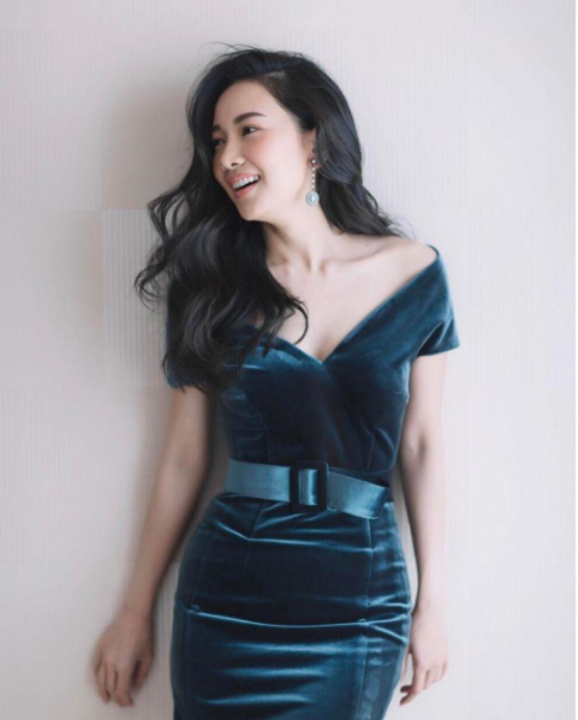 """Ngắm vẻ đẹp không tì vết của mỹ nhân Thái """"Woranuch Wongsawan"""" (3)"""