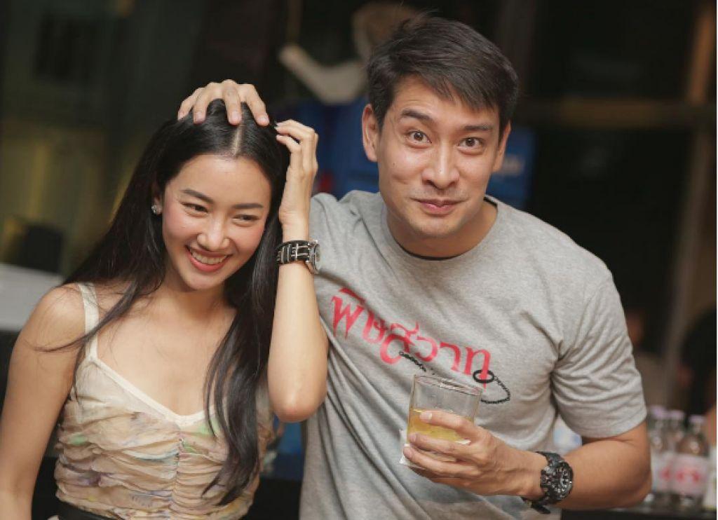 """Ngắm vẻ đẹp không tì vết của mỹ nhân Thái """"Woranuch Wongsawan"""" (6)"""