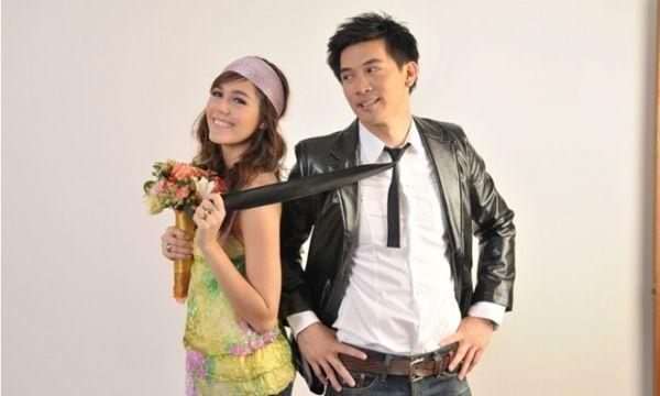 Những chuyện tình hợp đồng giả hóa thật trong phim Thái (18)