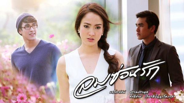 Những chuyện tình hợp đồng giả hóa thật trong phim Thái (2)