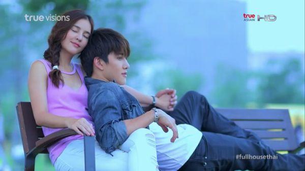 Những chuyện tình hợp đồng giả hóa thật trong phim Thái (6)