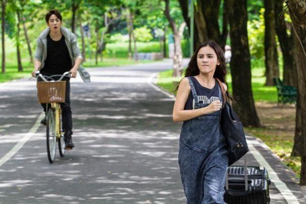 Những chuyện tình hợp đồng giả hóa thật trong phim Thái (7)