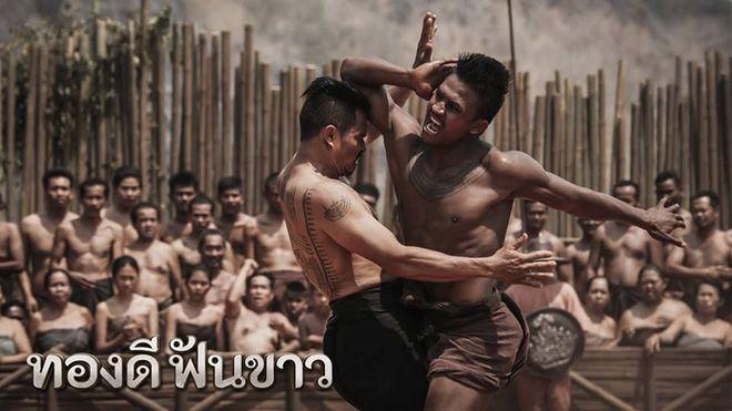 """Những điều chưa biết về võ sĩ Muay Thái nổi tiếng """"Buakaw Banchamek"""" (5)"""