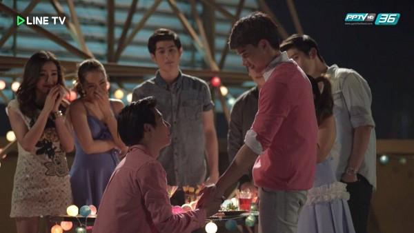 Phim đam mỹ Thái Lan lên ngôi, phim chuyển thể ngày càng thu hút (11)