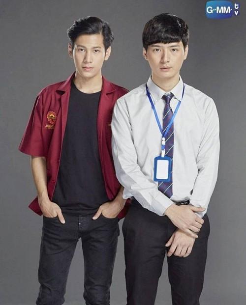 Phim đam mỹ Thái Lan lên ngôi, phim chuyển thể ngày càng thu hút (5)