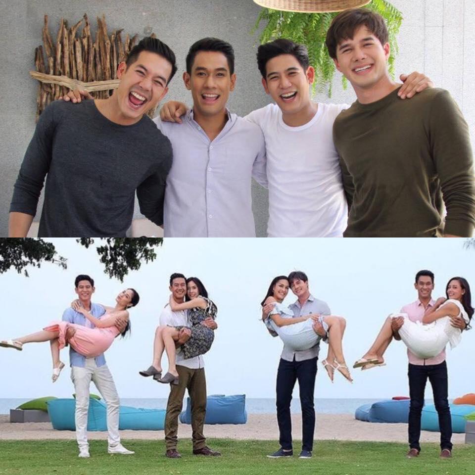Tổng hợp tin tức phim Thái đầu tháng 10 cho mọt yêu (1)
