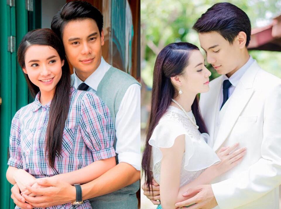 Tổng hợp tin tức phim Thái đầu tháng 10 cho mọt yêu (2)
