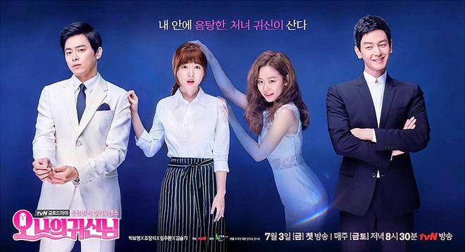 Top 3 phim Thái remake từ drama Hàn được mong đợi nhất (1)